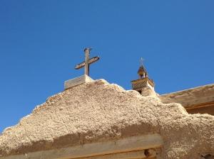 God House Las Trampas