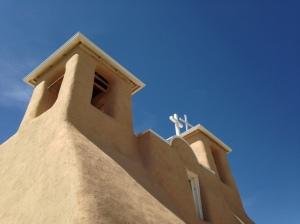 God House Taos
